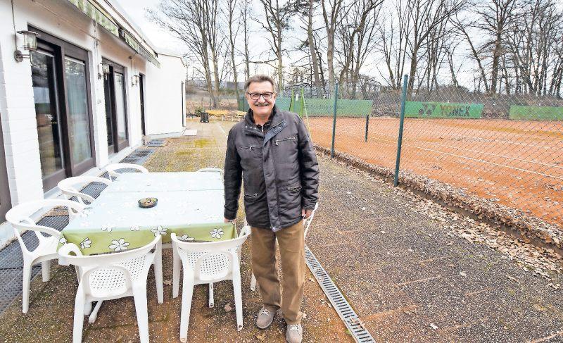 Rheinpfalz berichtet über Pläne des TCC in 2019
